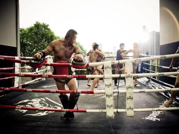 Elite Fight Club Bangkok