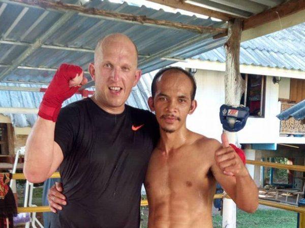 Koh Pu Muay Thai