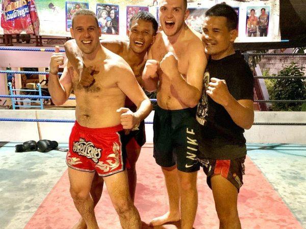 LOMA Muay Thai GYM