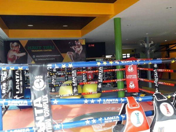 Lanta Muay Thai Complex