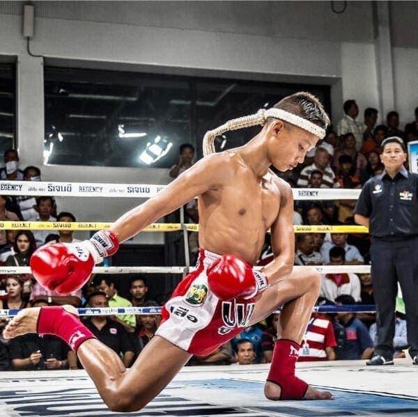 Siam Boxing Stadium