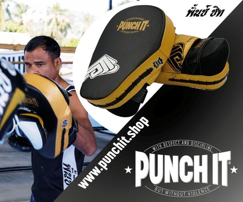 Punch it S1-Pro Fastpad